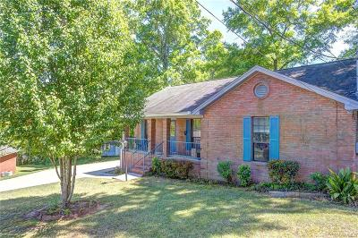 Prattville Single Family Home For Sale: 144 Guilford Lane