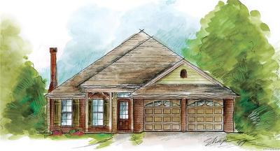 Pike Road Single Family Home For Sale: 7333 Birch Creek Trail