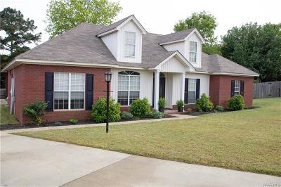 Millbrook Single Family Home For Sale: 41 Oak Hollow Court