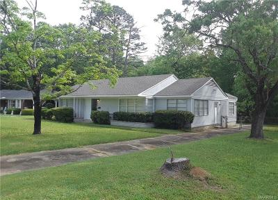Montgomery Single Family Home For Sale: 3637 Princeton Road