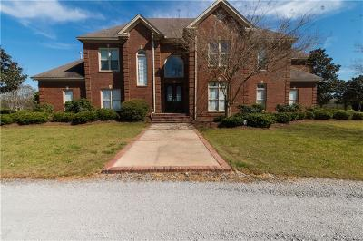 Pike Road Single Family Home For Sale: 4351 Fair Meadow Lane