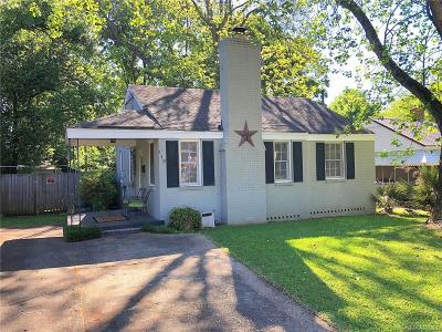 Single Family Home Sold: 119 Oak Forest Drive