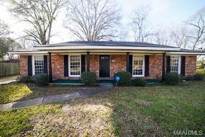 Montgomery Rental For Rent: 1906 Worley Lane