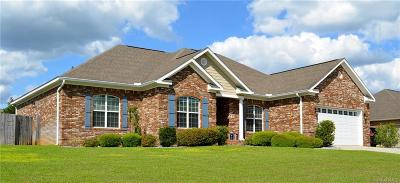 Enterprise Single Family Home For Sale: 393 County Road 750