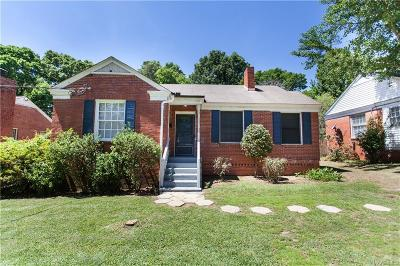 Montgomery Single Family Home For Sale: 112 Oak Forest Drive