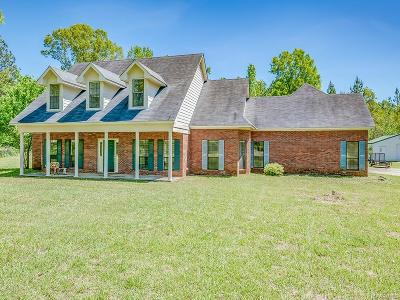 Pike Road Single Family Home For Sale: 212 Foxchase Drive
