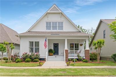 Pike Road Single Family Home For Sale: 70 Woodridge Avenue