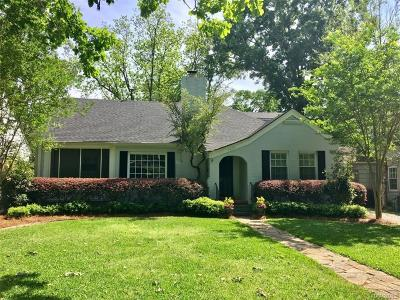 Montgomery Single Family Home For Sale: 1230 Westmoreland Avenue