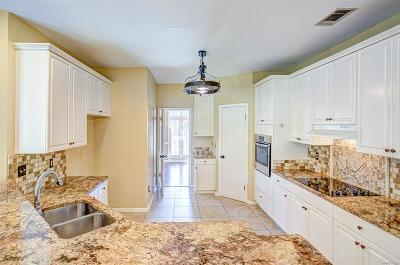 Montgomery Single Family Home For Sale: 6415 Eastwood Glen Drive
