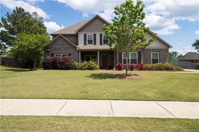 Providence Single Family Home For Sale: 160 E Hunter Hill Loop