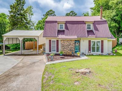 Prattville Single Family Home For Sale: 105 Stakley Drive