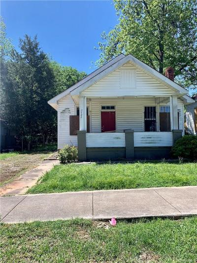Montgomery Single Family Home For Sale: 2422 Plum Street