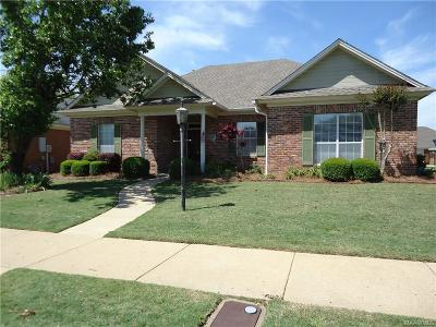 Montgomery Single Family Home For Sale: 7312 Wimberly Lane