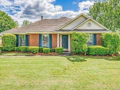 Montgomery Single Family Home For Sale: 2353 Cedarwood Lane