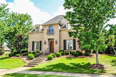 Montgomery Single Family Home For Sale: 9516 Fendall Hall Circle