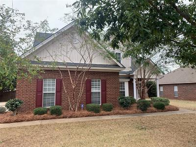 Single Family Home For Sale: 565 Jasmine Trail