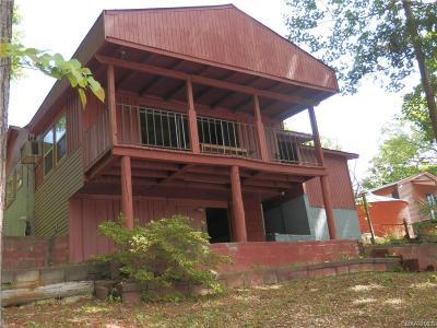 Deatsville Single Family Home For Sale: 108 Sunrise Circle