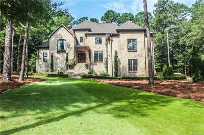 Wetumpka Single Family Home For Sale: 285 Jasmine Trace
