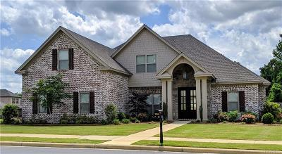 Pike Road Single Family Home For Sale: 9168 Crescent Lodge Drive