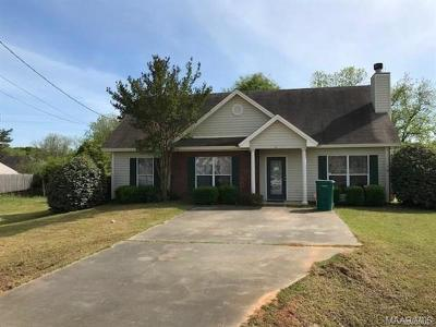 Millbrook Single Family Home For Sale: 160 Lilly Pad Circle