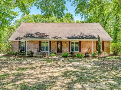 Wetumpka Single Family Home For Sale: 152 Price Road