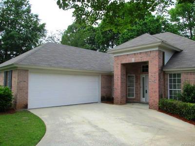 Single Family Home For Sale: 730 Autumn Ridge Road
