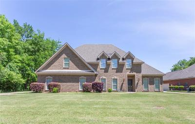 Montgomery Single Family Home For Sale: 3117 Corwin Drive