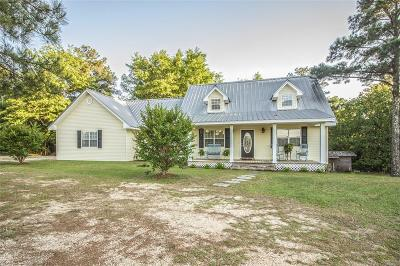 Prattville Single Family Home For Sale: 2153 County Road 57