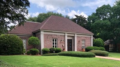 Montgomery Single Family Home For Sale: 3351 Warrenton Road