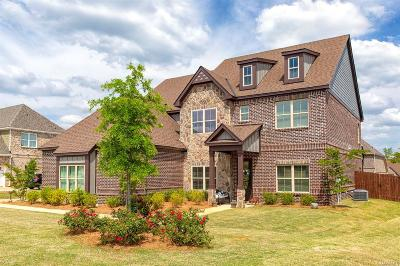Prattville Single Family Home For Sale: 1332 Witherspoon Drive