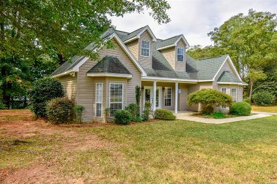 Tallassee Single Family Home For Sale: 311 Riverside Drive