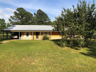 Prattville Single Family Home For Sale: 1610 Pink Lilly Road