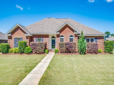 Prattville Single Family Home For Sale: 1133 Parkview Drive