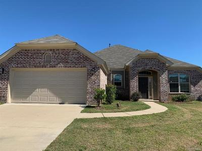Montgomery Single Family Home For Sale: 10345 Duncannon Trail