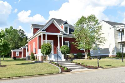 Prattville Single Family Home For Sale: 2405 Eastpointe Drive