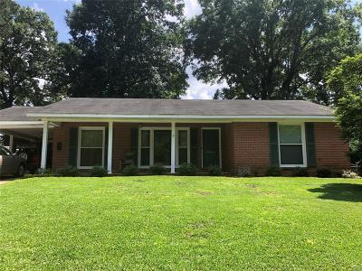 Montgomery Single Family Home For Sale: 3608 Princess Ann Street