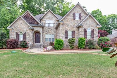 Millbrook Single Family Home For Sale: 162 Pine Mountain Court