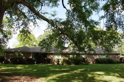 Tallassee Single Family Home For Sale: 1620 N Ann Avenue