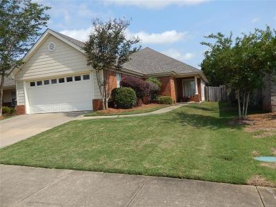 Montgomery Single Family Home For Sale: 9009 Ashland Park Place