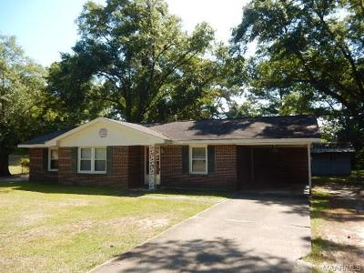 Millbrook Single Family Home For Sale: 3070 Woodland Court