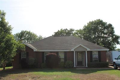 Prattville Single Family Home For Sale: 2047 Cedar Ridge Loop