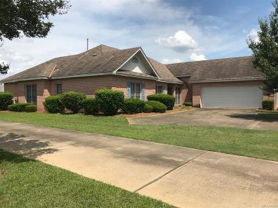 Montgomery Single Family Home For Sale: 500 Arrowleaf Place