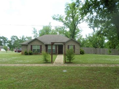 Single Family Home For Sale: 15 Pecan Grove Road
