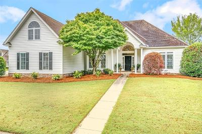 Montgomery Single Family Home For Sale: 8512 Olde Gate
