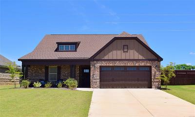 Prattville Single Family Home For Sale: 1802 Mabel Drive