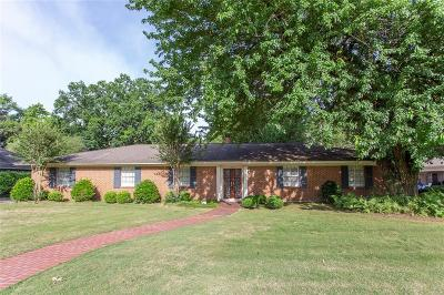 Montgomery Single Family Home For Sale: 3126 Boxwood Drive