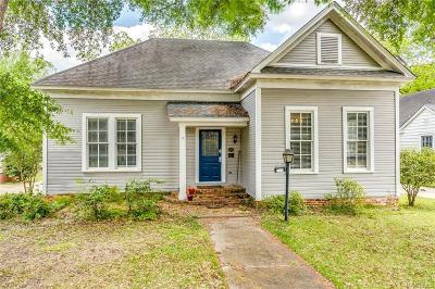 Prattville Single Family Home For Sale: 221 S Washington Street