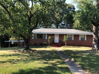 Tallassee Single Family Home For Sale: 212 Godwin Road