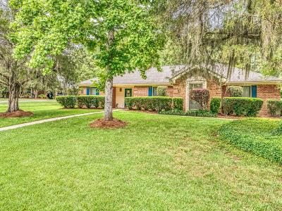 Montgomery Single Family Home For Sale: 4479 Bell Chase Drive