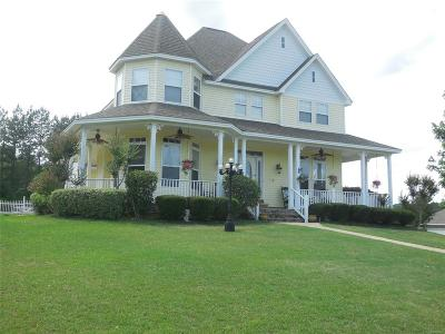 Wetumpka Single Family Home For Sale: 145 Forest Hill Road